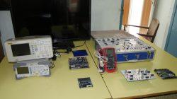 Instalados varios laboratorios de la FIE