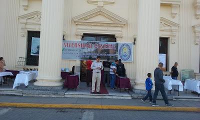 Celebra UCLV el Día de la Ciencia Cubana con importantes resultados