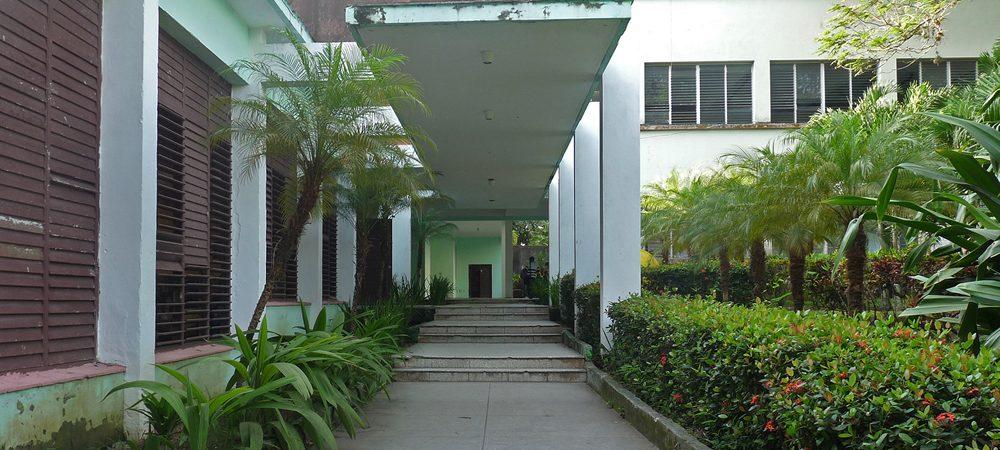 Facultad de Ingeniería Mecánica e Industrial