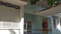 Facultad de Construcciones apoya recuperación en Villa Clara