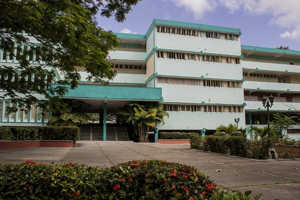 Facultad de Cultura Física y el Deporte