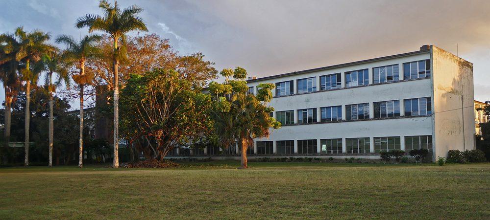 Facultad de Química-Farmacia