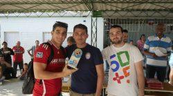 Clausurados los 51 Juegos Deportivos Criollos
