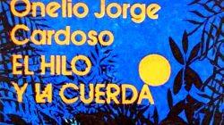 Convocatoria al Premio de Cuento El hilo y la cuerda 2017