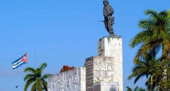 Convocatoria Premio Ciudad del Che 2017