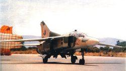 El combate aéreo más famoso de Cuito Cuanavale (II PARTE)
