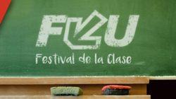 A desarrollarse el Festival universitario de la clase
