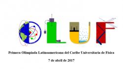 Primera Olimpiada Latinoamericana del Caribe Universitaria  de Física