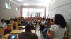 Donación de libros de la Universidad de Holguín al CDICT de la UCLV