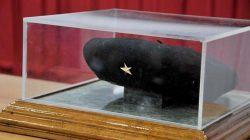 Lista la UCLV para acoger réplica de la boina del Che