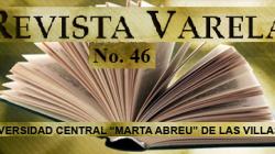 Nuevo número de la Revista Varela