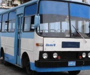 La Dirección de Transporte de la UCLV actualiza sus rutas de viaje