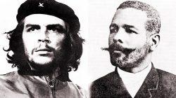 Evocación a Maceo y Che