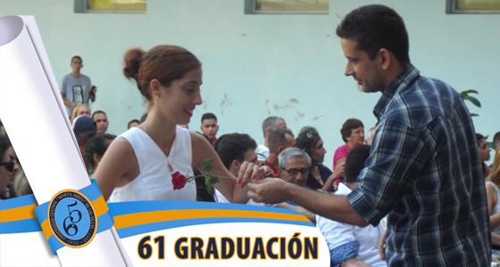 Ciencias Sociales realizó su Acto de Graduación