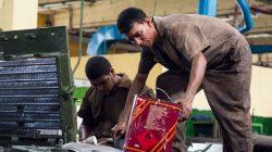 Garantías laborales en tiempos de desastre