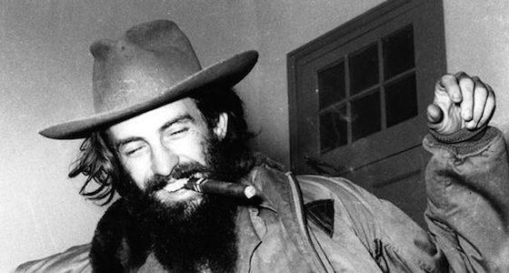 Camilo Cienfuegos: Un ejemplo que inspira