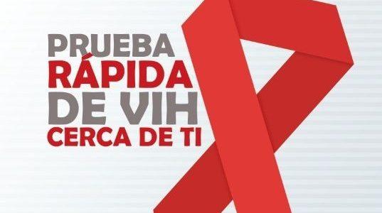 Pruebas rápidas para la detección del VIH
