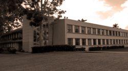Edificio fundacional
