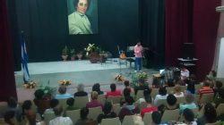 Educación Infantil se suma a la fiesta del 65 Aniversario