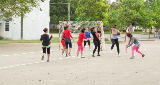 Juegos Criollos: Jornada del 9 de noviembre