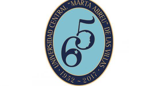 """Programa de actividades por el 65 Aniversario de la Universidad Central """"Marta Abreu"""" de Las Villas"""