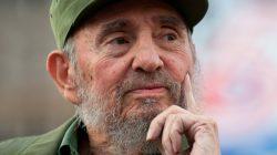 """Convocatoria de la Cátedra Honorífica """"Fidel Castro Ruz"""" de la UCLV"""