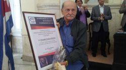 Premian la obra de la vida de eminentes economistas cubanos