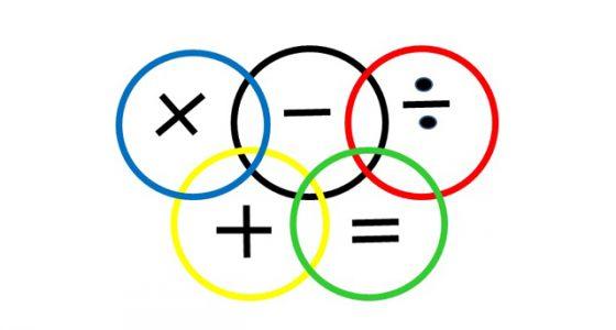 Convocan a participar en Cuarta Olimpiada de Matemática