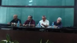 Evalúan resultados de la Universidad Central Marta Abreu de Las Villas