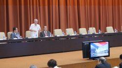 Eusebio Leal: fundar universidades es crear espíritus