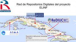 Red de Repositorios Digitales del proyecto ELINF