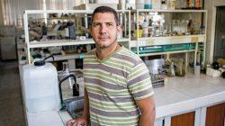 """""""La Síntesis Química como puente entre la Universidad y el Sector Biotecnológico en Cuba"""""""