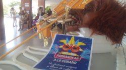 Festivales en la UCLV: parrandeando a lo cubano