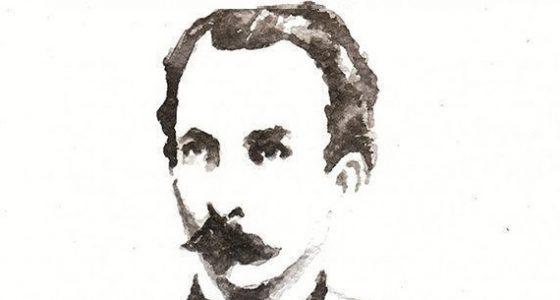 José Martí. Autor: LAZ