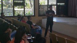 Celebró la FIMI su congreso de Facultad