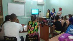 Desarrollada 47 Jornada Científica Estudiantil de base de la Facultad de Química- Farmacia