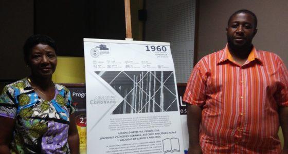 Colección Coronado de la UCLV en la Feria del Libro