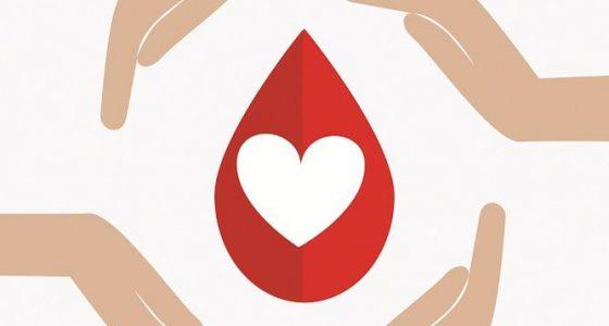 Donación de sangre en la Facultad de Ciencias Agropecuarias