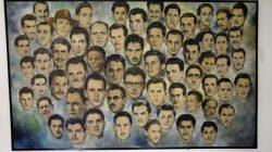 Asaltantes al cuartel Moncada.  Foto: Ismael Francisco/Cubadebate.