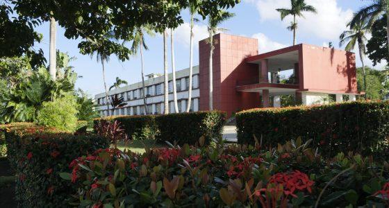 Curso 2018-2019 en la UCLV: puerto seguro para estrenar sueños