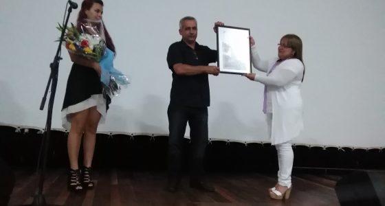 Asume la Dra. Osana Molerio como nueva Rectora de la UCLV