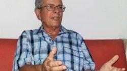 Juan Valentín Lorenzo Ginori: «Vivo con la intensidad de mi tiempo»