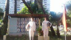 Realizado acto Central por el 42 aniversario del Sabotaje al avión de Barbados