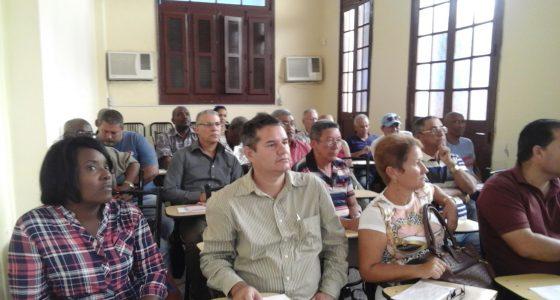 """Realizado el III Taller """"Utilización de harina de sorgo en la alimentación de niños celíacos en Cuba"""""""