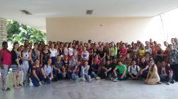 Celebrado en la FQF el día del Trabajador Farmacéutico y de la Carrera de Licenciatura en Ciencias Farmacéuticas