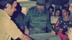 Fidel, la ciencia y el CBQ