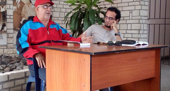 Contar a Fidel desde la crónica