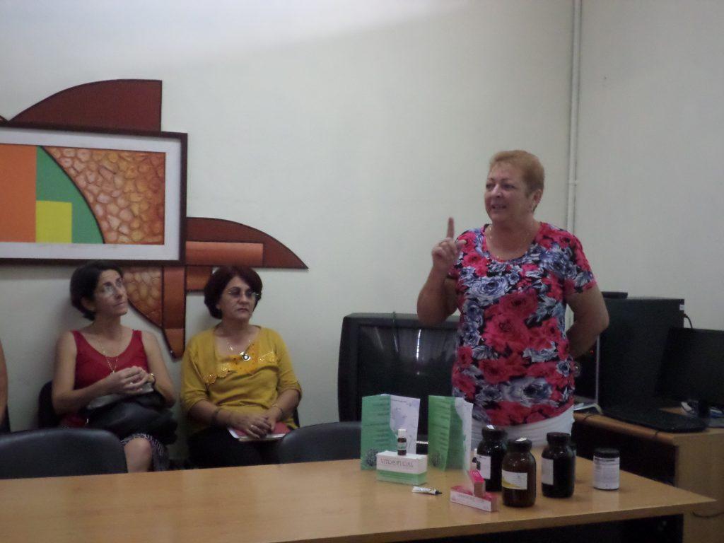 Dr. C. Zenaida Rodríguez Negrín