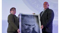 Acto solemne por el 66 Aniversario de fundada la UCLV