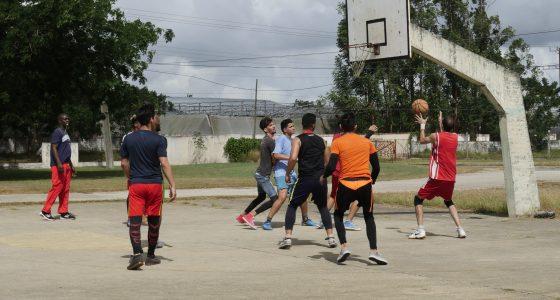 La UCLV celebra el Día de la Cultura Física y el Deporte